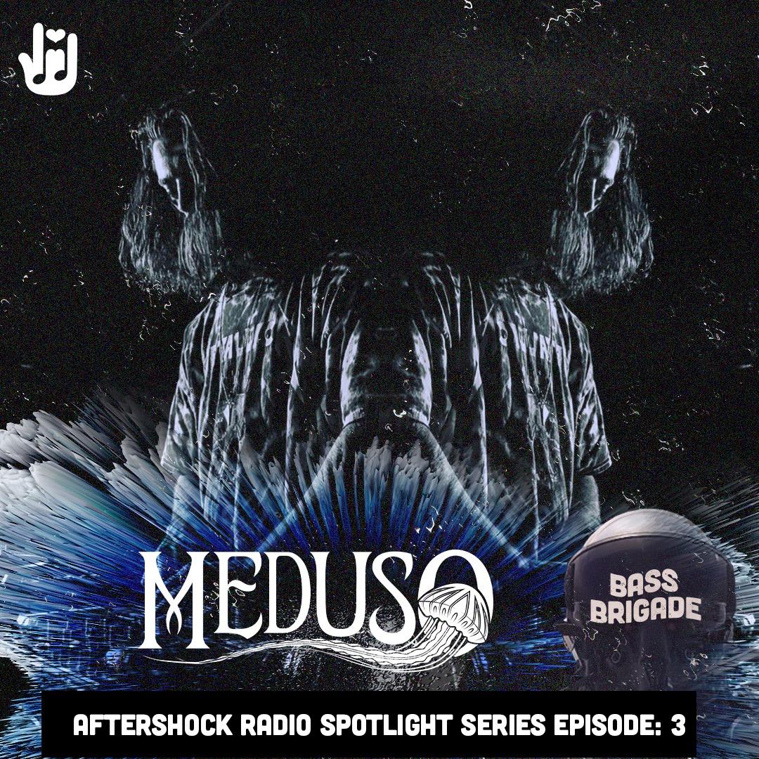 Meduso Bass Brigade Vol. 1